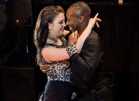 Bachata Classes London