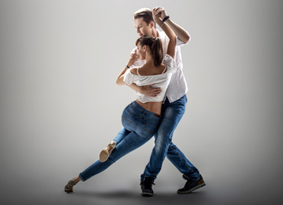 Kizomba Classes London