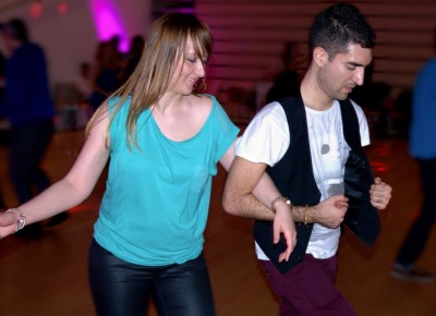 london salsa clubs