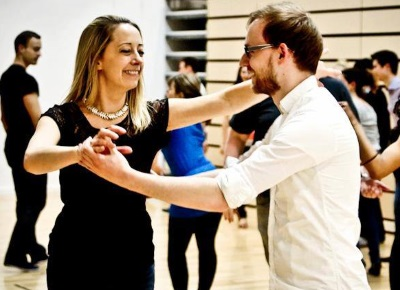 Salsa Classes London